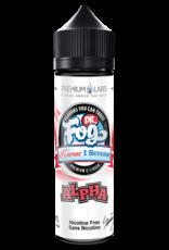 Dr Fog's Famous I-Scream E-juice