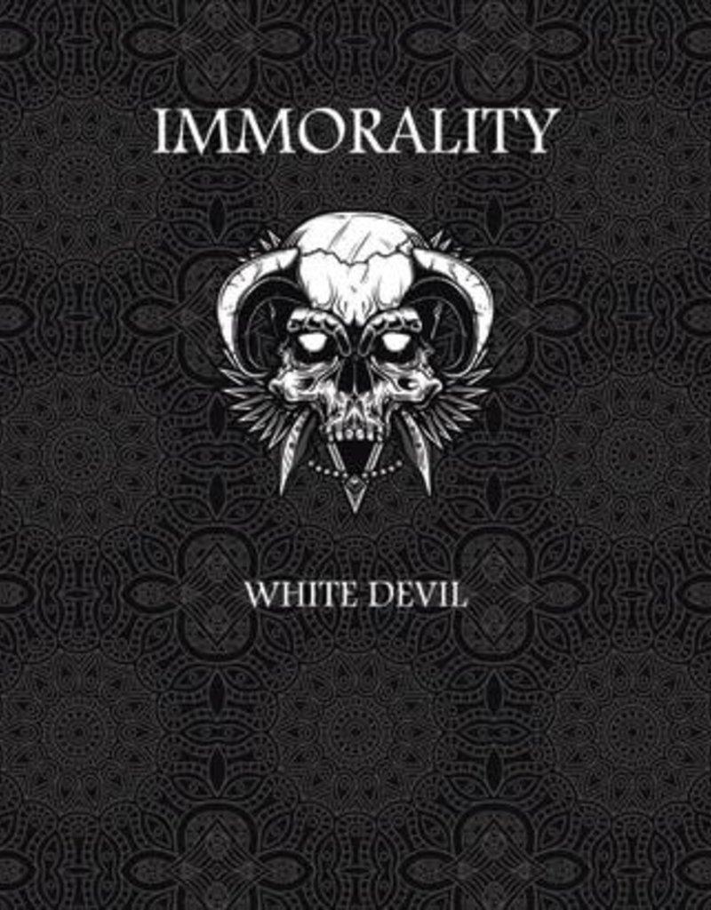 Immorality E-juice