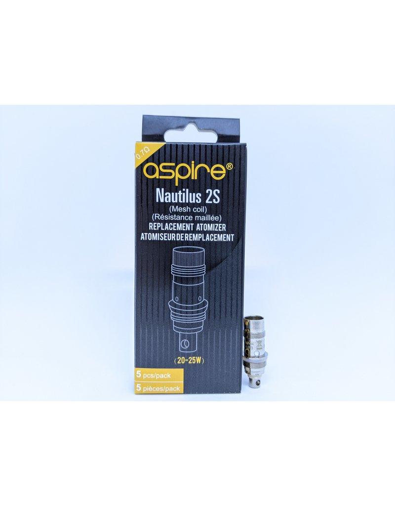 Aspire Aspire Nautilus Replacement Coils (Single)