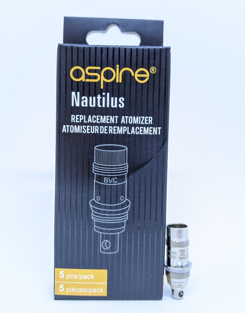Aspire Nautilus Replacement Coils (Single)