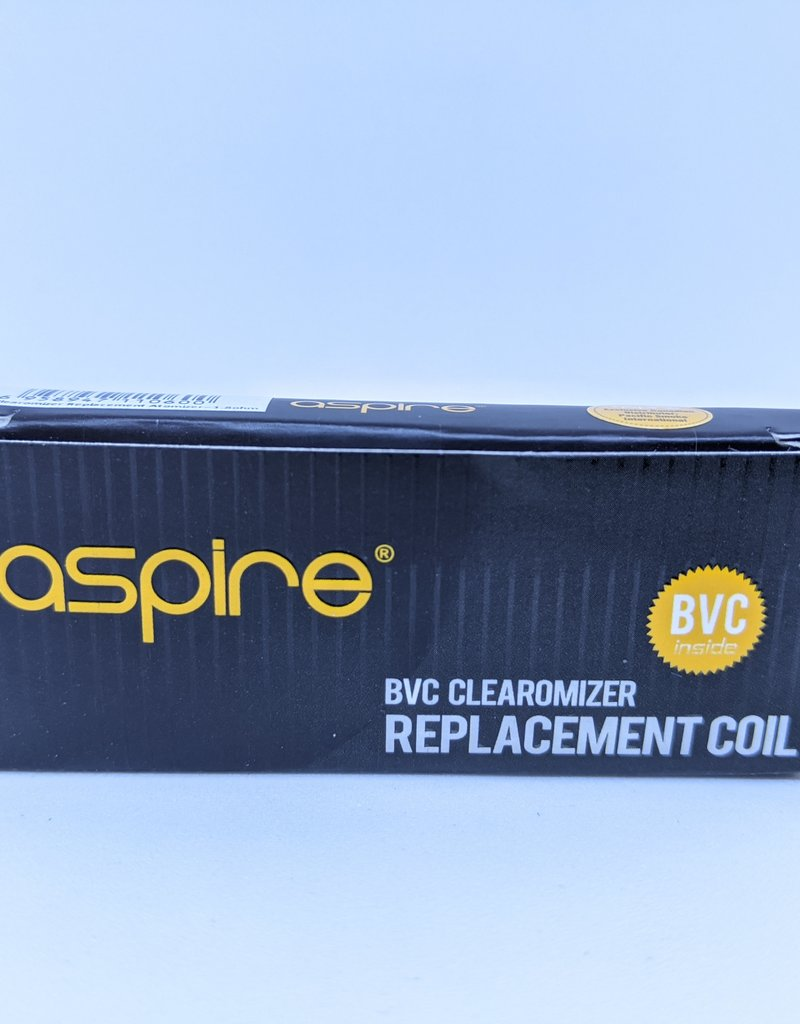 Aspire BVC Replacement Coils (Single)