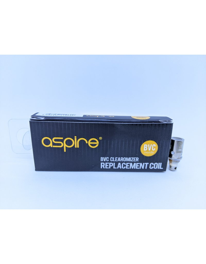 Aspire Aspire BVC (Spryte) Replacement Coils (Single)