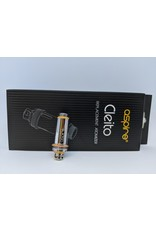 Aspire Aspire Cleito/Cleito Pro Replacement Coils (Single)