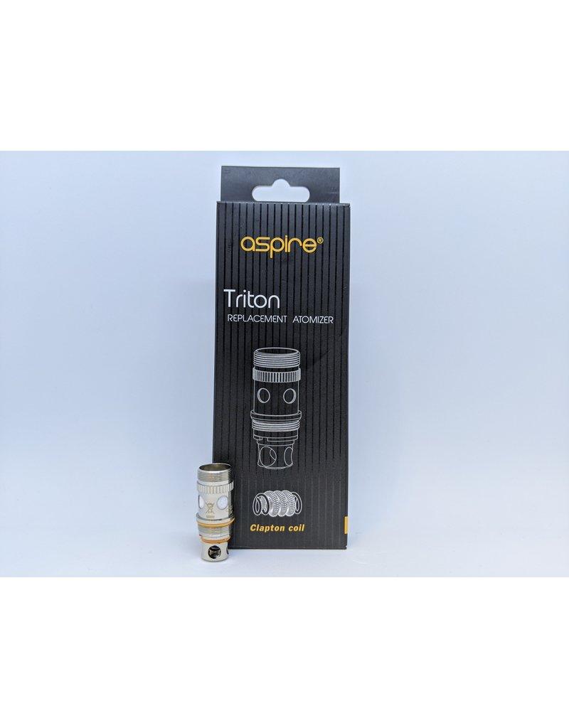 Aspire Aspire Triton Replacement Coils (Single) 0.5 ohm