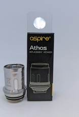Aspire Athos Replacement Coils (Single)