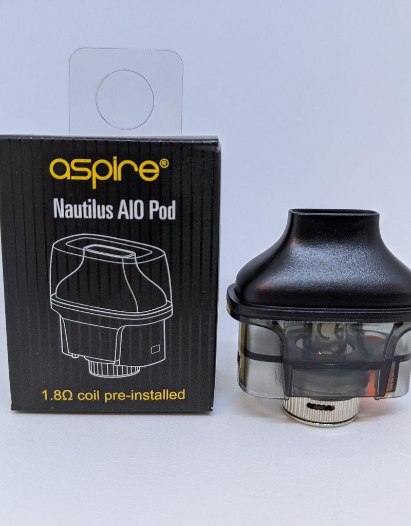 Aspire Nautilus AIO Replacement Pod