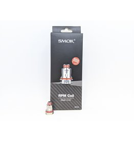 Smok Smok RPM Replacement Coils (Single)