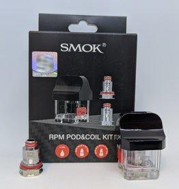 Smok RPM 40 Pod (2 Coils Included)