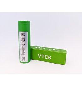 Sony Sony VTC6 18650 Battery 30A 3000mAh