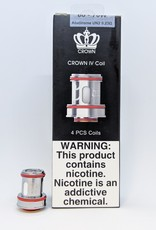 Uwell Crown 4 Replacement Coils (Single) UN2 0.23 ohm