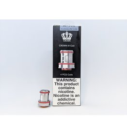 Uwell Uwell Crown 4 Replacement Coils (Single) UN2 0.23 ohm
