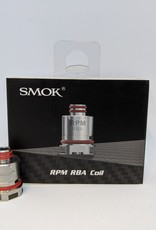 Smok RPM RBA Coil Head (Single)