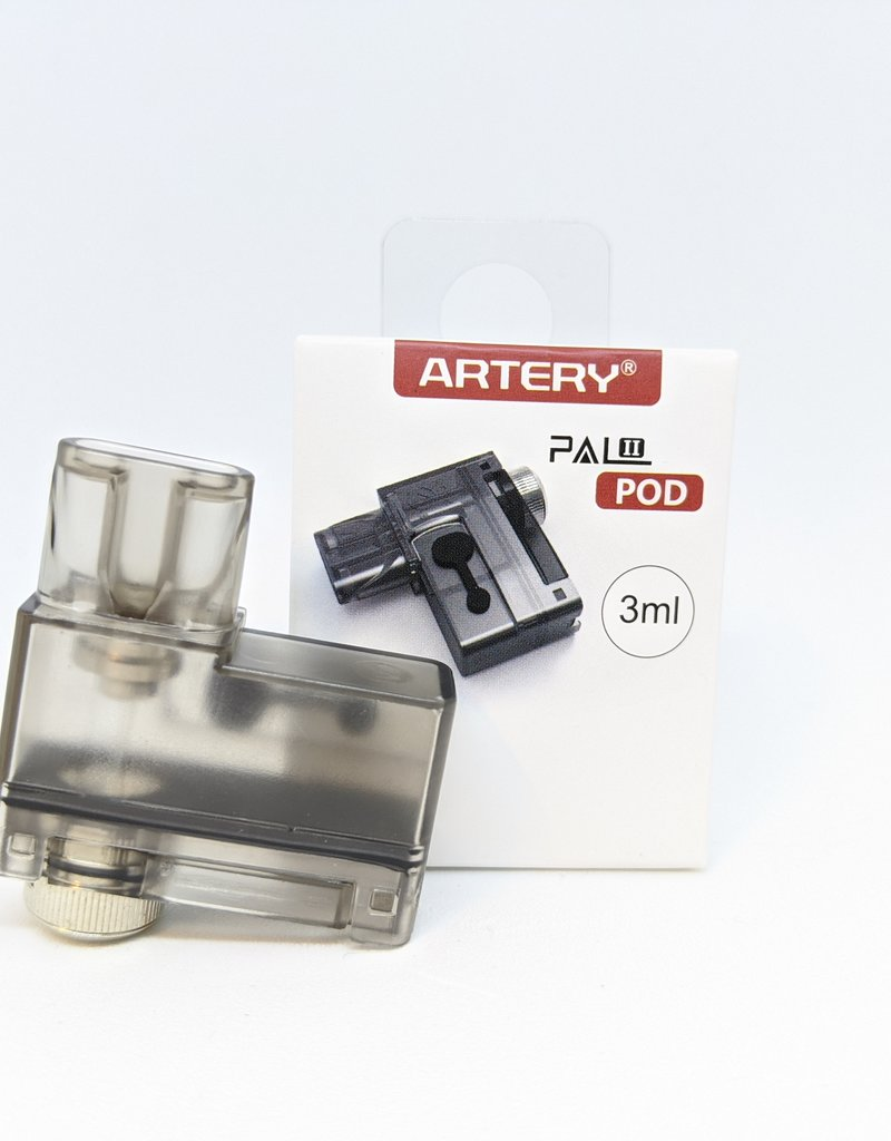 Artery Pal II Replacement Pod (Single)