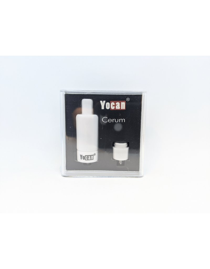 Yocan Yocan Cerum Wax Atomizer
