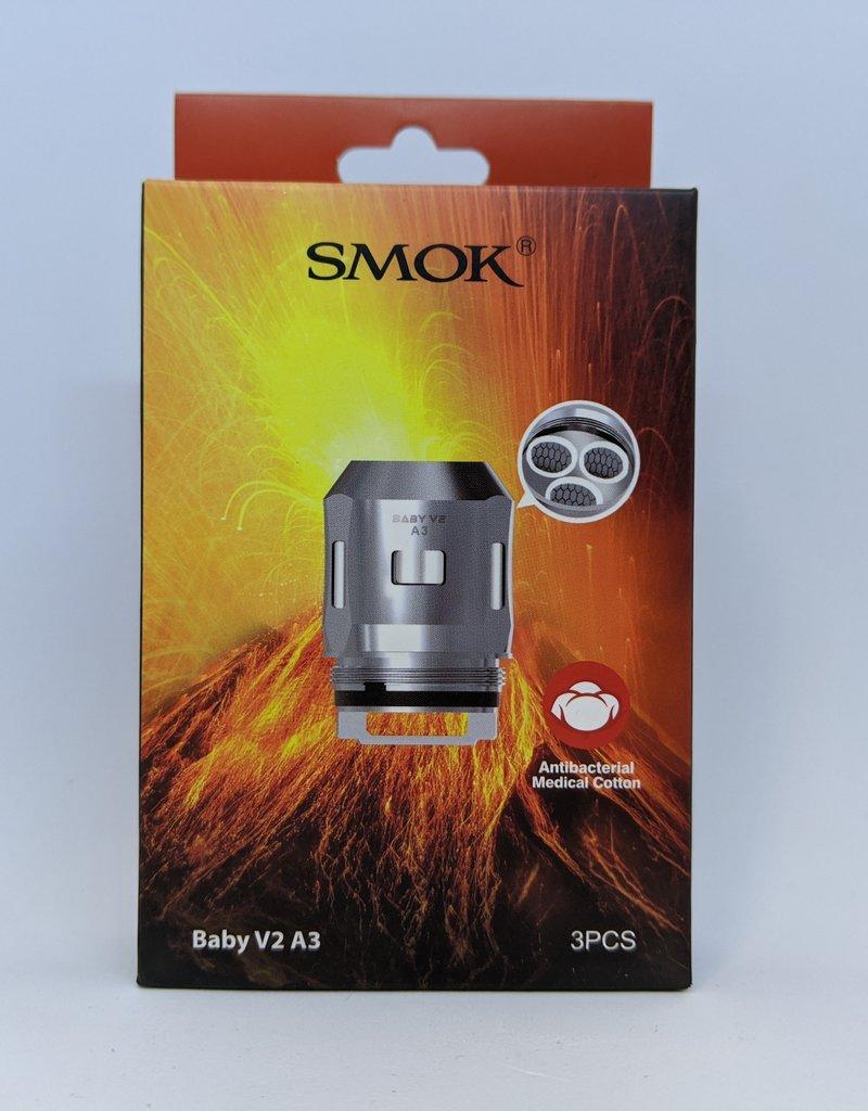 Smok TFV8 Baby V2 Coils (Single)
