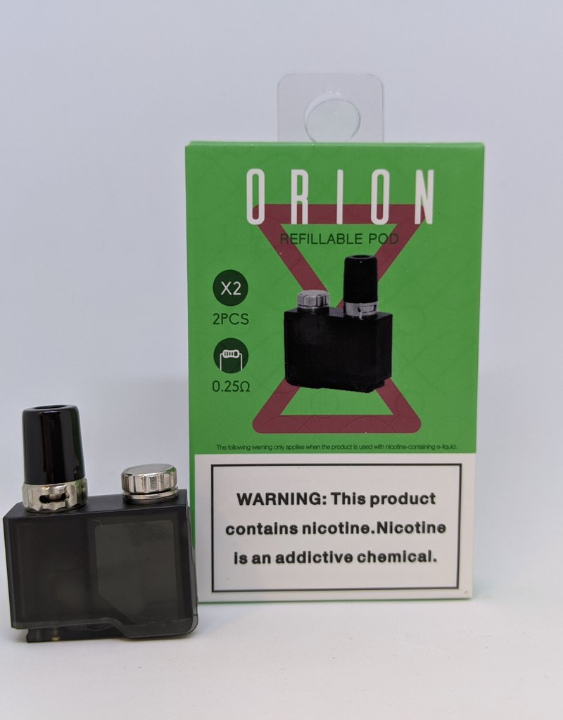 Lost Vape Orion Pod (Single)