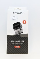 Smok RPM 40 Nord Replacement Pod (Single) *No Coils Included