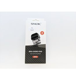 Smok Smok RPM 40 Nord Replacement Pod (Single) *No Coils Included