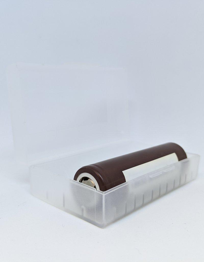 Iwodevape Battery Case for 20700/21700 Batteries