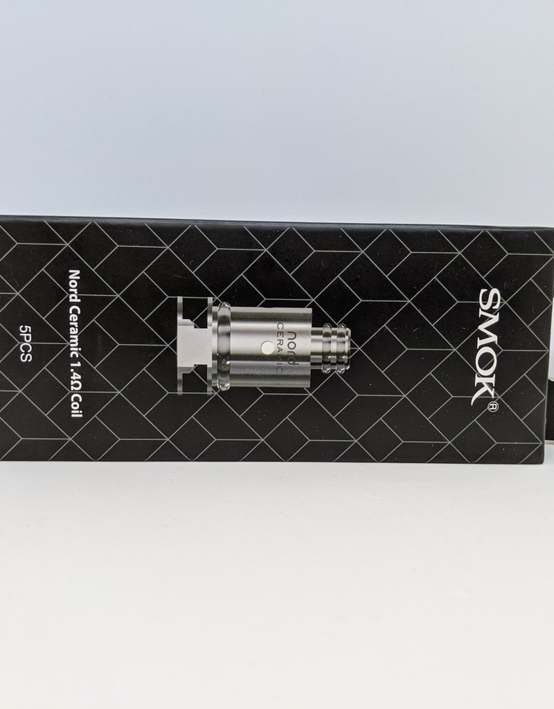 Smok Nord Replacement Coils (Single)