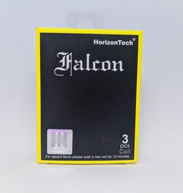 Horizon Tech Falcon Replacement Coils (Single)