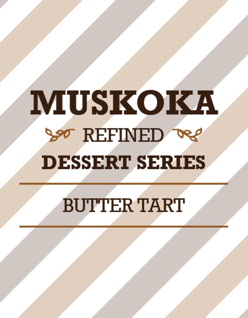 Muskoka Refined E-juice
