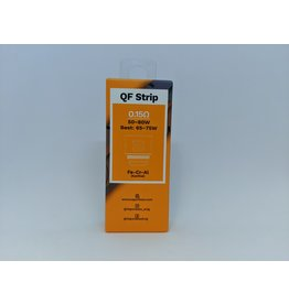 Vaporesso Vaporesso SKRR QF Strip Coils (Single) 0.15 ohm