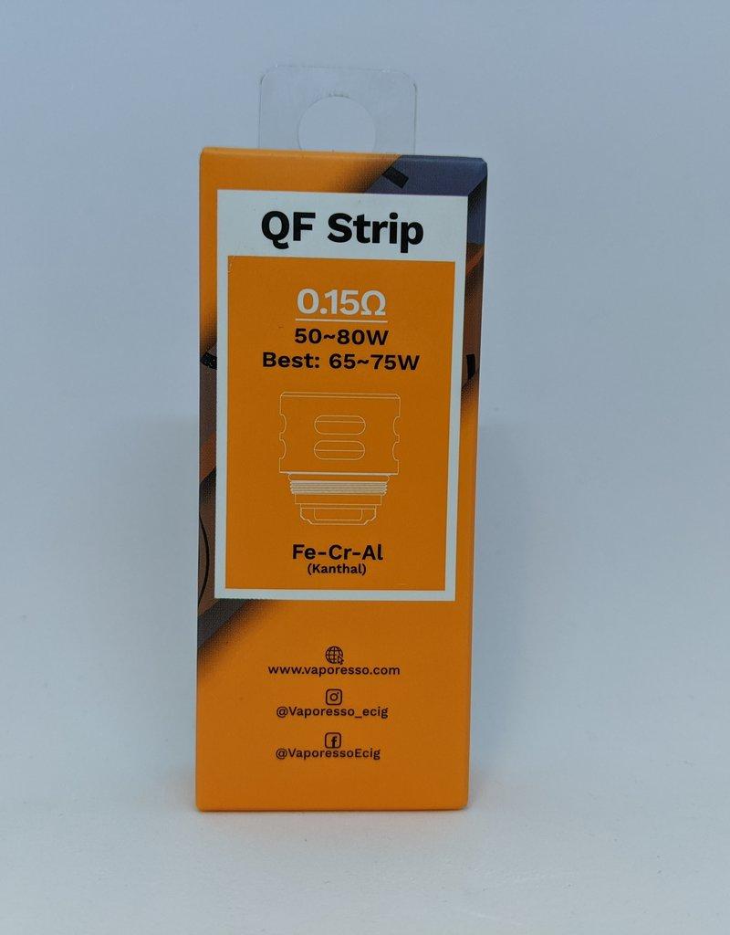 Vaporesso SKRR QF Strip Coils (Single) 0.15 ohm