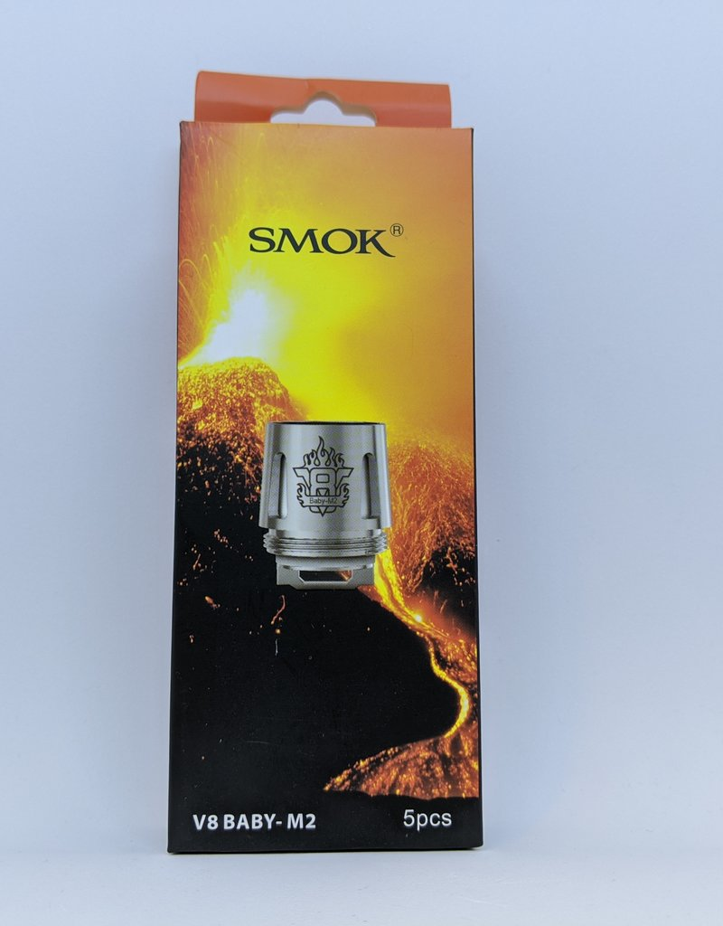 Smok TFV8 Baby Beast Replacement Coils (Single)