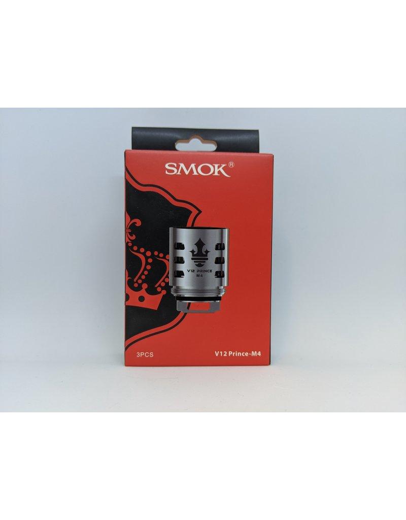 Smok Smok TFV12 Prince Replacement Coils (Single)