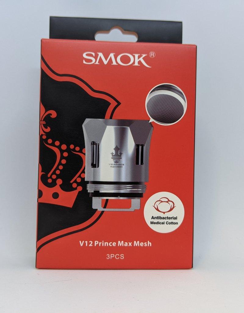 Smok TFV12 Prince Replacement Coils (Single)