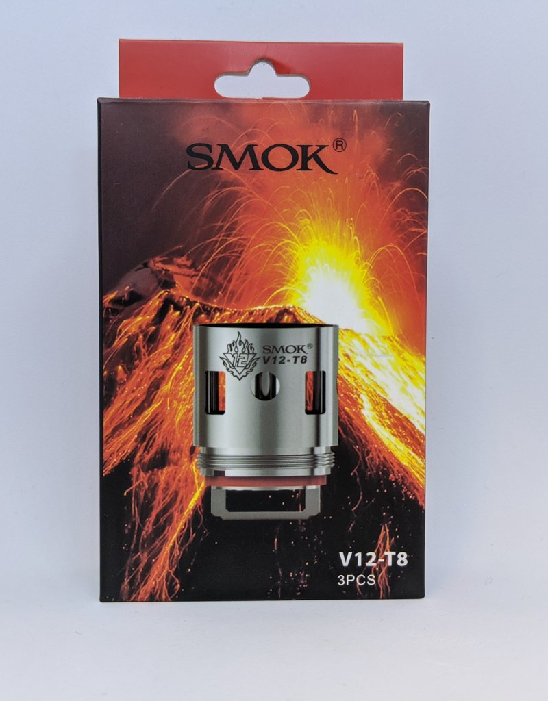 Smok TFV12 Replacement Coils (Single)