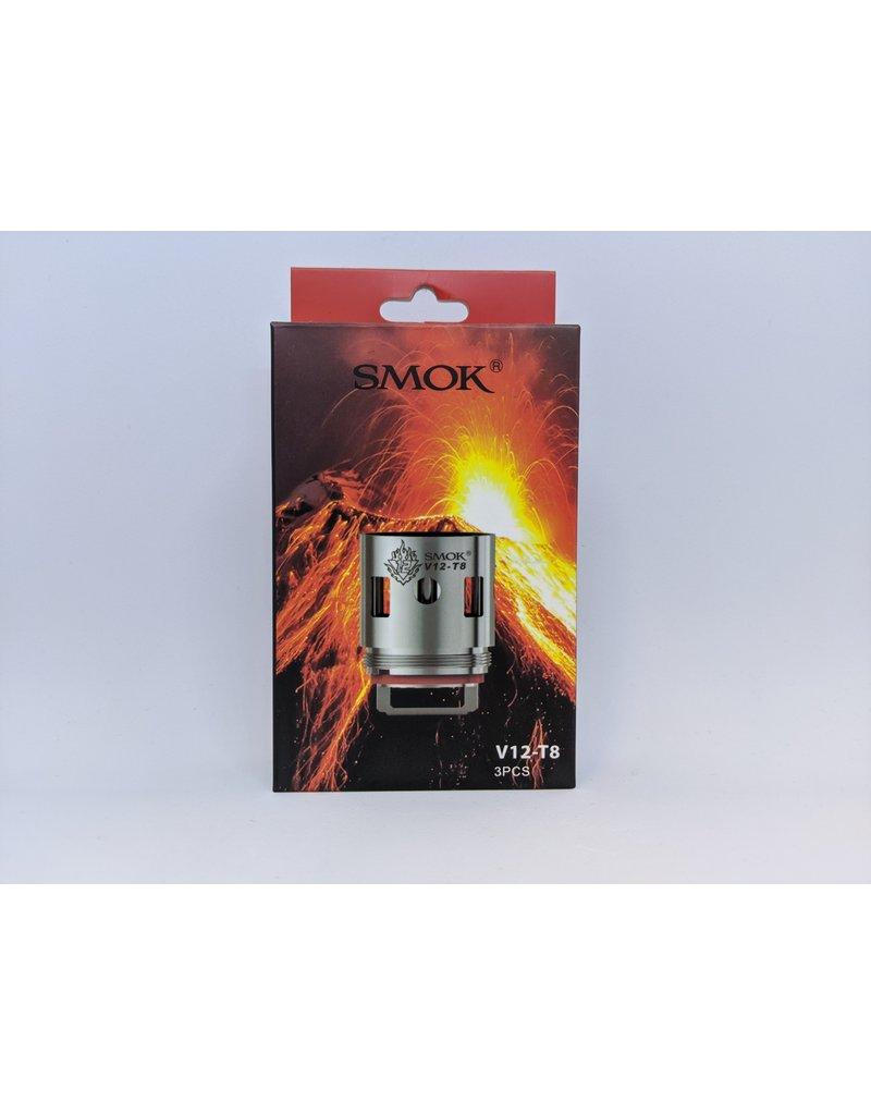 Smok Smok TFV12 Replacement Coils (Single)