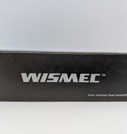 Wismec Amor Mini Replacement Coil (Single) 0.2 ohm