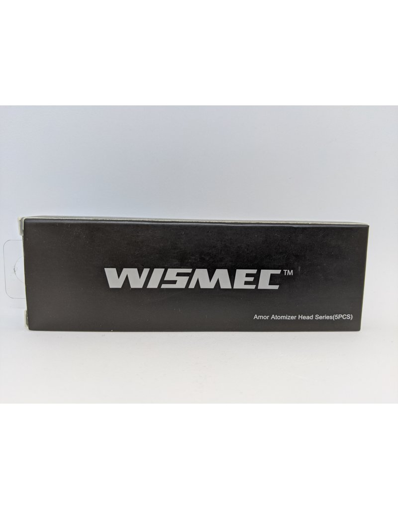 Wismec Wismec Amor Mini Replacement Coil (Single) 0.2 ohm