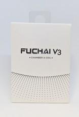 Sigelei Fuchai V3 Replacement Pod