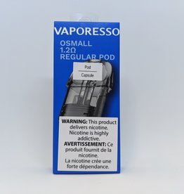 Vaporesso Osmall Replacement Pods (Single) 1.2 ohm