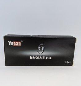 Yocan Evolve Coil (Single)