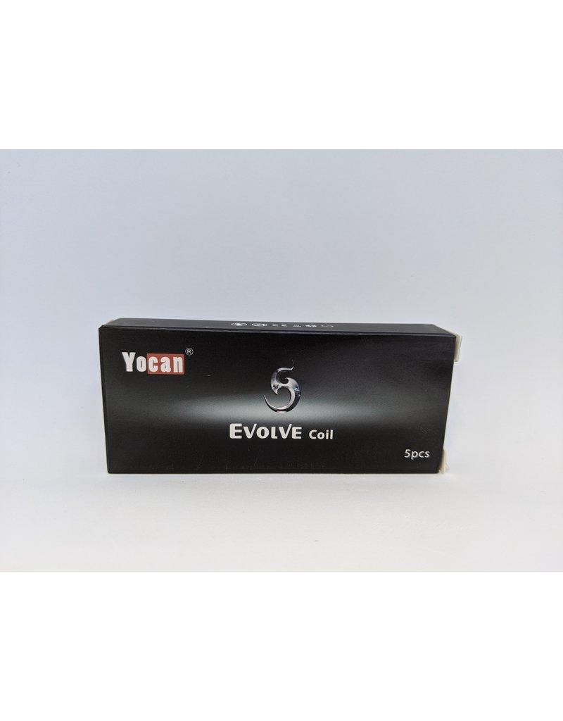 Yocan Yocan Evolve Coil (Single)