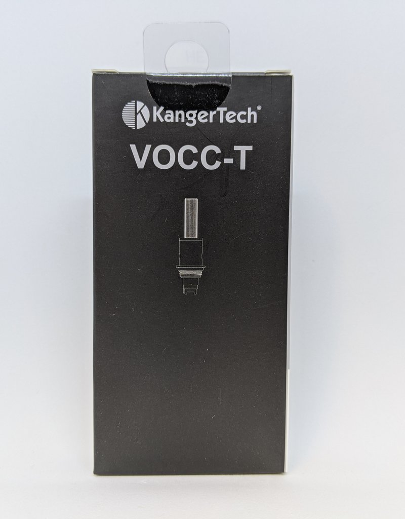 Kanger VOCC-T Replacement Coils (Single)