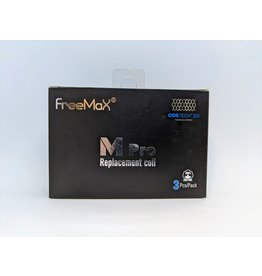 Freemax Freemax Mesh Pro Replacement Coils (Single)