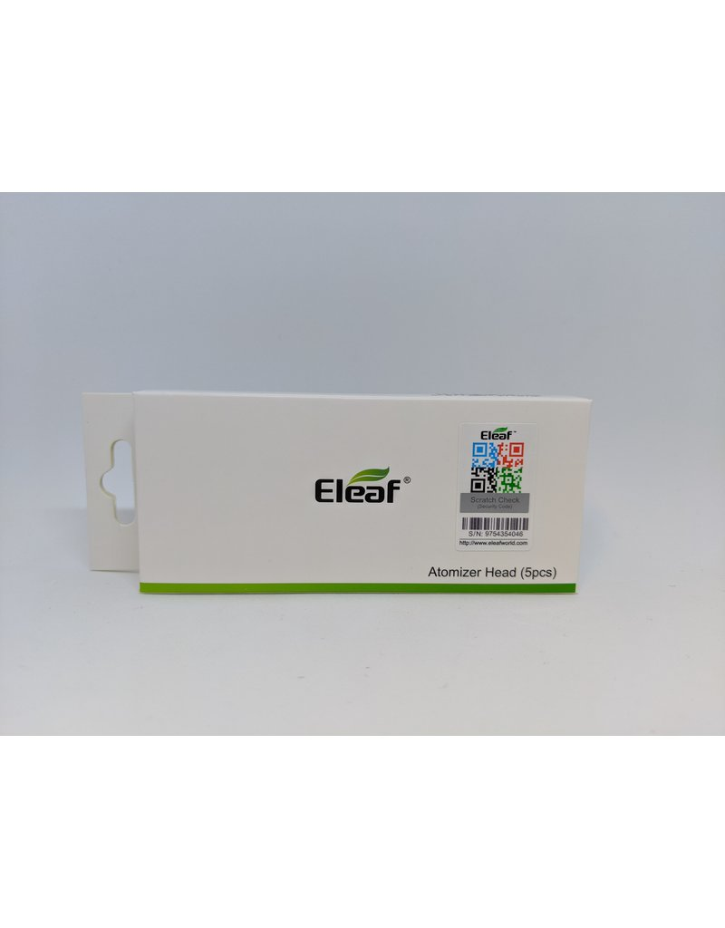 Eleaf EC Replacement Coils (Single)