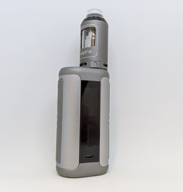 Aspire Speeder 200W Kit Silver