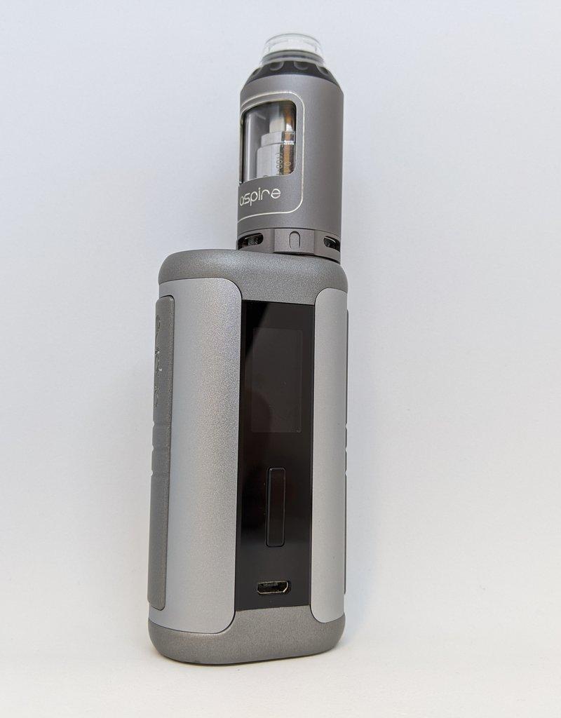 Aspire Speeder 200W Kit Silver