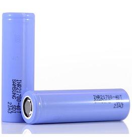 Samsung Samsung 40T 21700 Battery 4000mAh