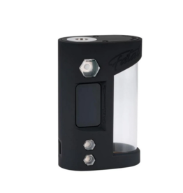 QP Design Fatal 100W Mod (Clear Edition) Black