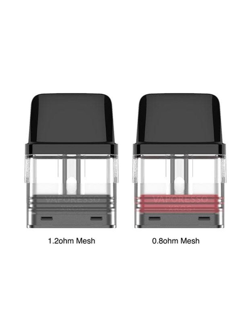 Vaporesso XROS Replacement Pods (Single)