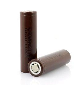 LG HG2 18650 Battery 20A 3000mAh