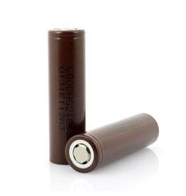 LG LG HG2 18650 Battery 20A 3000mAh