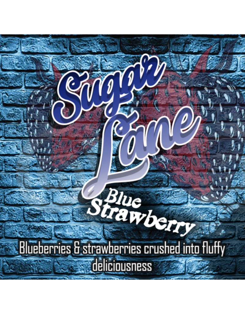 VanGo VanGo Sugar Lane E-juice  (30mL)
